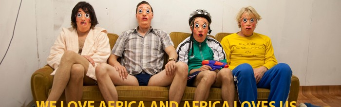 We Love Africa… at Baltic Circle Festival Helsinki